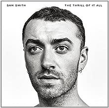 Thrill Of It All 2 Bonus Tracks