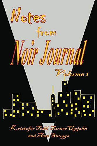 Notes from the Noir Journal (English Edition)