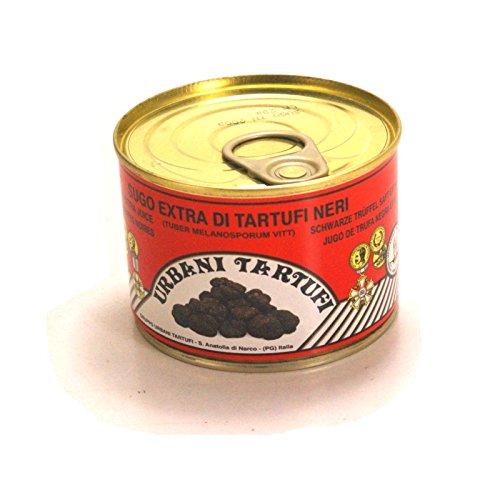 黒トリュフジュース イタリア.産 200g(212ml)缶入り 常温