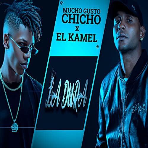 Mucho Gusto Chicho & EL KAMEL