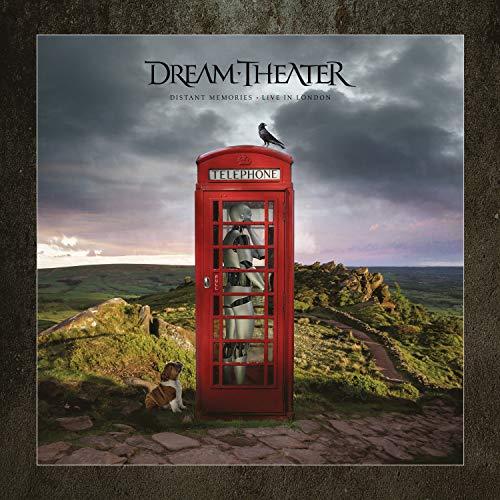 Distant Memories-Live in London (Ltd. Deluxe 3CD+2Blu-ray+2DVD Artbook)