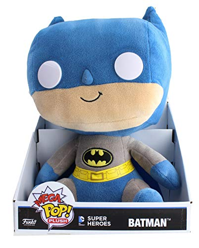 Plush: DC: Batman