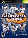 MLB Slugfest 2006 - Xbox