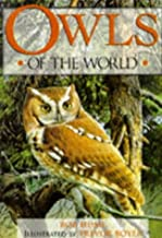 Owls of the World Hb