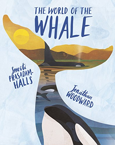 The World of the Whale (English Edition)