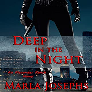 Deep in the Night cover art