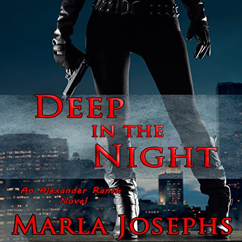 Deep in the Night Titelbild