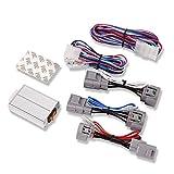 YOURS(ユアーズ). ハイラックス ピックアップトラック 専用 LED デイライト ユニット システム トヨタ LEDポジションのデイライト化に最適