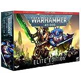 Games Workshop Warhammer 40,000 Elite Edition Starter Set
