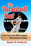Best Wood Baseball Bats - The Baseball Bat: From Trees to the Major Review