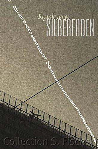 Silberfaden: Erzählungen (Collection S. Fischer)