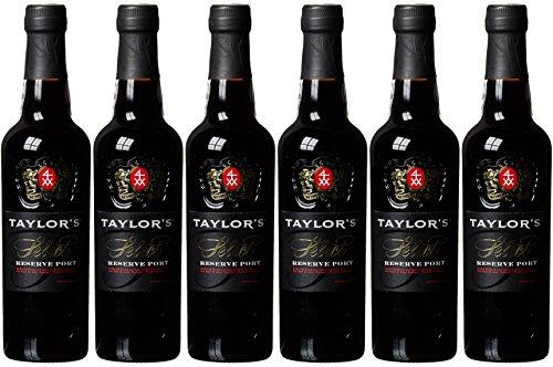 Taylor's Port Ruby Select Reserve, 6er Pack (6 x 375 ml)