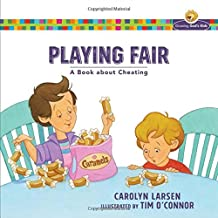 Best children's books about playing fair Reviews