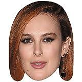 Rumer Willis (Orange Hair) Masques de celebrites
