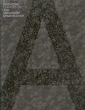 A MAGAZINE 4: Under Cover Curated By Jun Takahashi