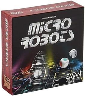 Z-Man Games Game Micro Robots