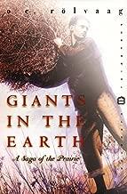 giants in the earth novel