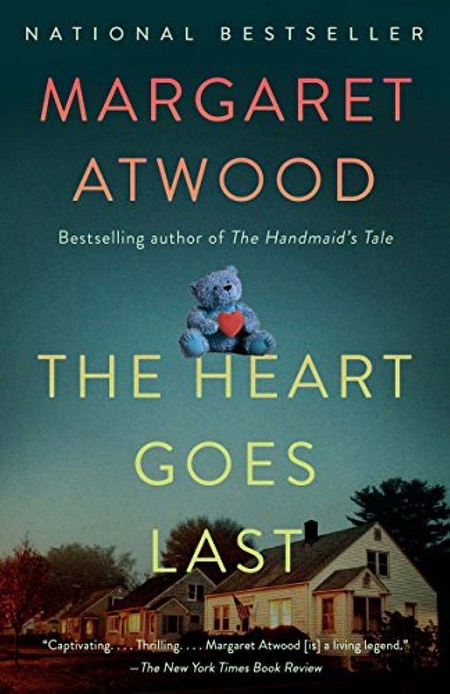 The Heart Goes Last: A Novel uy35111039