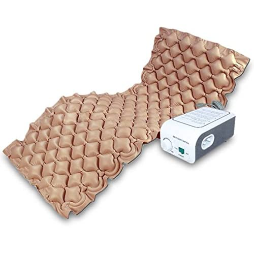 Viva Healthcare Medical Air Bed Mattress With Air Pump To Prevent