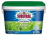 Substral Engrais pour pelouses