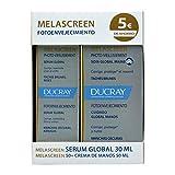 Ducray Ducray Melascreen Sr Y Cr Manos Pack 18 200 g