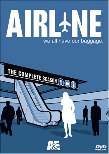 Airline - The Complete Season 1
