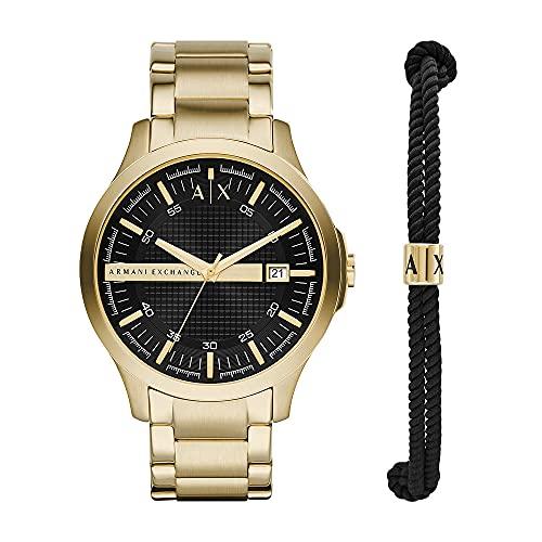 Armani Exchange Watch AX7124