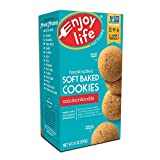 Enjoy Life, Snickerdoodle Cookies, 6 oz, Package may vary...
