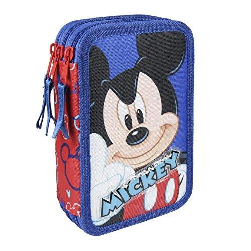Cerdá 2700000229, Unisex-Kinder Tasche, Mehrfarbig (Multicolor), 28x40x43.5 cm (W x H L)