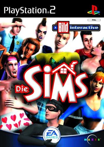 Die Sims (PS2)