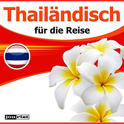 Thailändisch für die Reise Titelbild