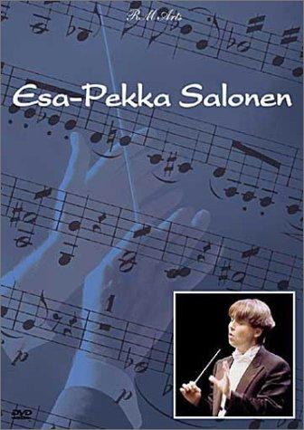 Esa-Pekka Salonen - In Rehearsal (Debussy - La Mer)