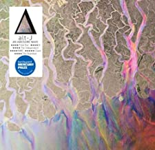 An Awesome Wave by alt-J