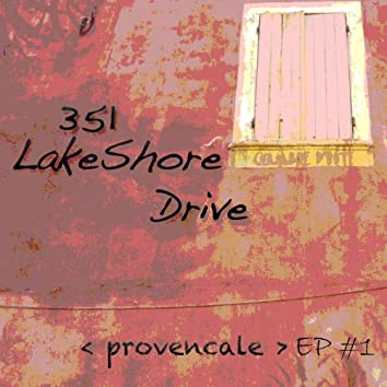 Provencale Ep 1 (The Lounge Deluxe Experience)