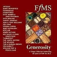 Generosity-(Folk for Ms)