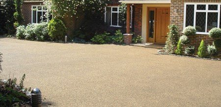 Gravel Bonding Resin (10kg)/Resin Bound Resin only