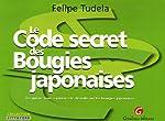 Le Code secret des Bougies japonaises - Ce qui ne vous a jamais été dévoilé sur les bougies japonaises de Felipe Tudela