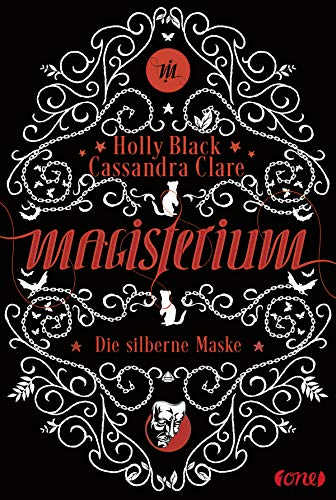 Magisterium: Die silberne Maske