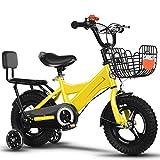 Bicyclette Vélo pour Enfants 2-4-6-7-8-9-10 Ans Garçon Vélo De Montagne...