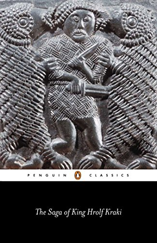 Compare Textbook Prices for The Saga of King Hrolf Kraki Penguin Classics Penguin Classics Edition ISBN 9780140435931 by Anonymous,Byock, Jesse L.,Byock, Jesse L.,Byock, Jesse L.
