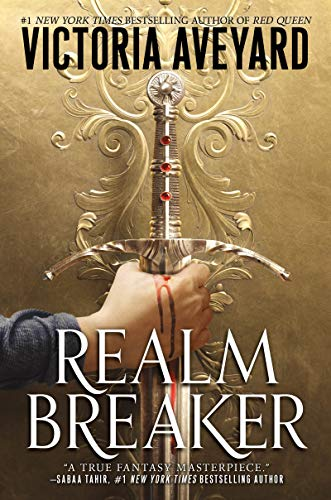 Realm Breaker by [Victoria Aveyard]