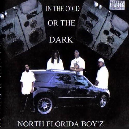 North Florida Boy'Z
