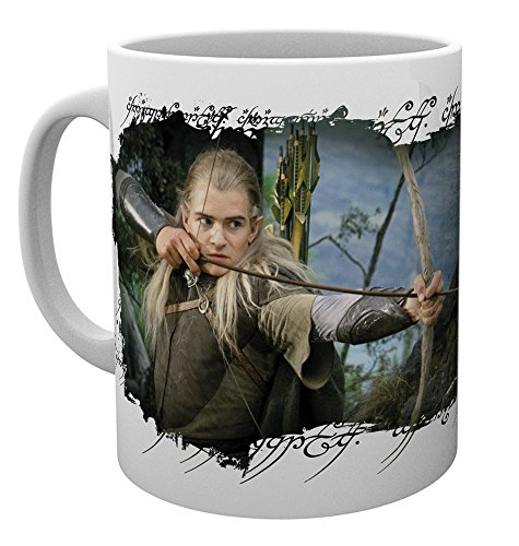 GB Eye Ltd Lord of The Rings Legolas Becher