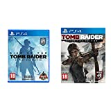 Koch Media Rise Of The Tomb Raider: 20 Year Celebration - Day One Edition + Tomb Raider: Definitive Edition