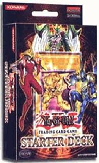 YuGiOh GX 2006 Starter Deck (Elemental Hero's Theme Deck)