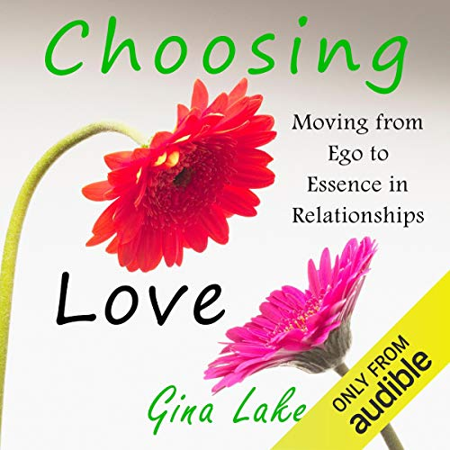 Choosing Love Titelbild