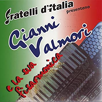 Gianni Valmori E La Sua Fisarmonica