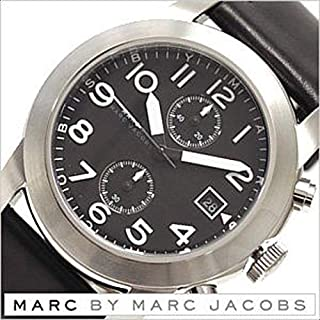 Marc by Marc Jacobs MBM5033 Mens Digital Stainless Steel Watch