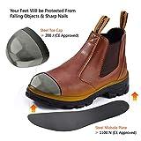 Zoom IMG-2 safeyear scarpe antinfortunistica uomo m
