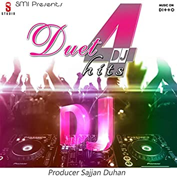Duet Dj Hits Vol 4